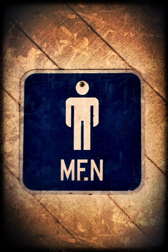 215/365- Men by elineart