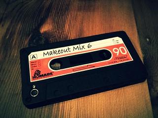 Best iPhone Case Ever - 80s Cassette Tape