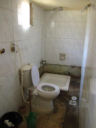 Hostel in Amman