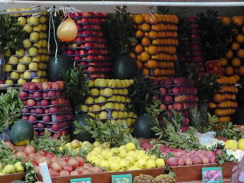 Narancs, meg piros, meg zöld, meg krumpli