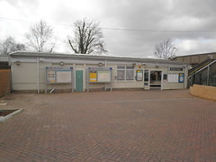 Picture of Reedham Station