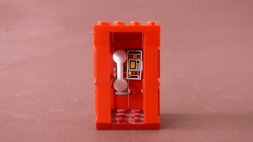 LEGO Phone Booth (1)