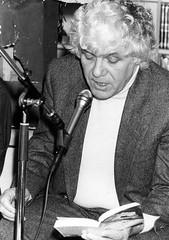 Inauguration de la Bibliotheque Elsa Triolet (Bobigny - 1986)