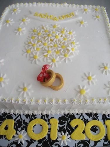 nişan pastası 001
