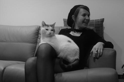Kate & Cat