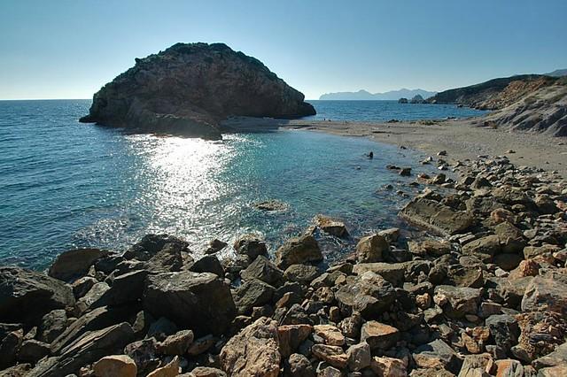isla Torrosa III