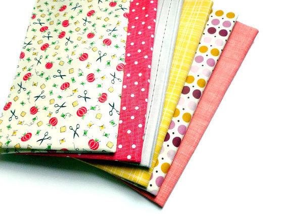 Sew Out Loud - FQS fabrics