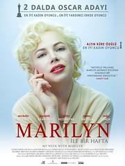 Marilyn ile Bir Hafta - My Week With Marilyn (2012)