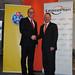 Coopération / Kooperation TCS - LeasePlan