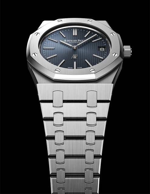 Audemars Piguet  Royal Oak 39mm  Flickr  Photo Sharing!