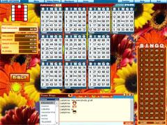 Free Bingo Canada Room