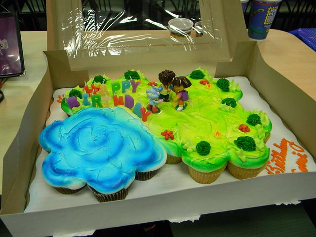 Walmart Kinds Of Bakery Cakes