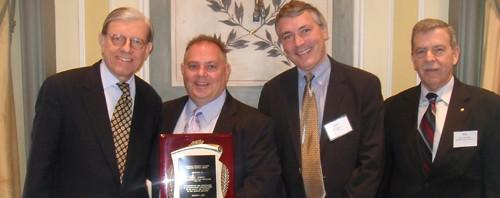 2011 JSA Award