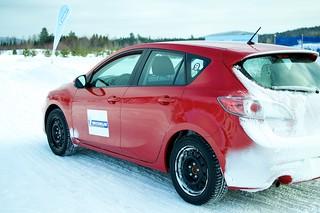 Michelin Ride & Drive