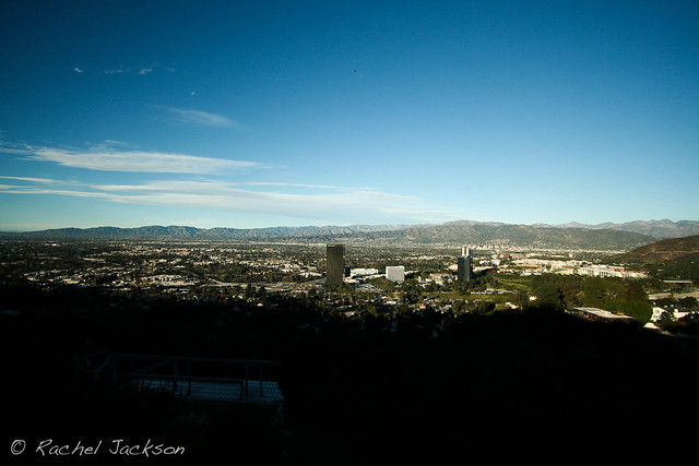 universal city overlook