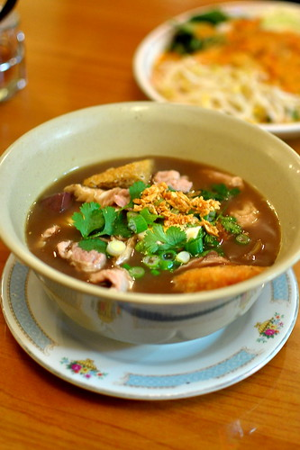 Pailin Thai Cuisine - Hollywood