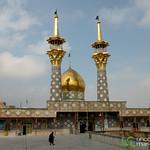 Imamzadeh-ye Abdollah - Hamadan, Iran
