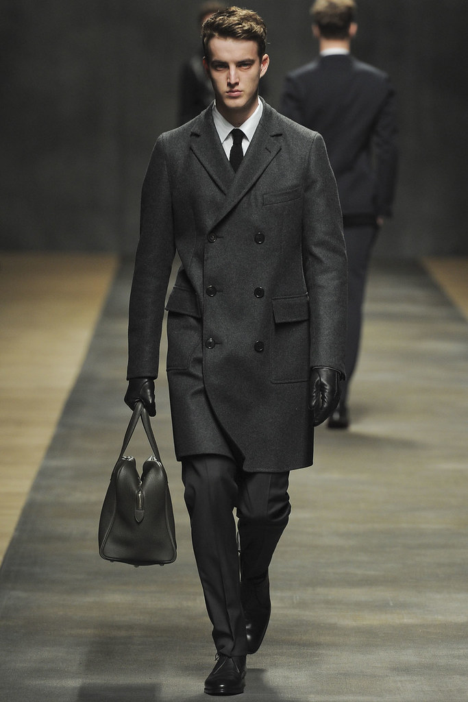 James Smith3593_FW12 Paris Hermes(VOGUE)