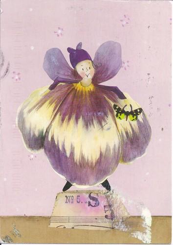 Silke Leffler Fairy