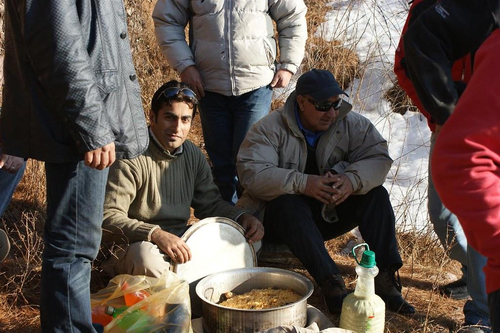 Muzaffarabad Jeep Club Snow Cross 2012 - 6796504021 0f690db229 b