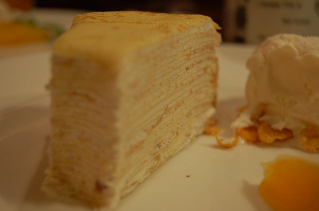 crepe layers... amazing