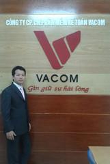 VACOMs