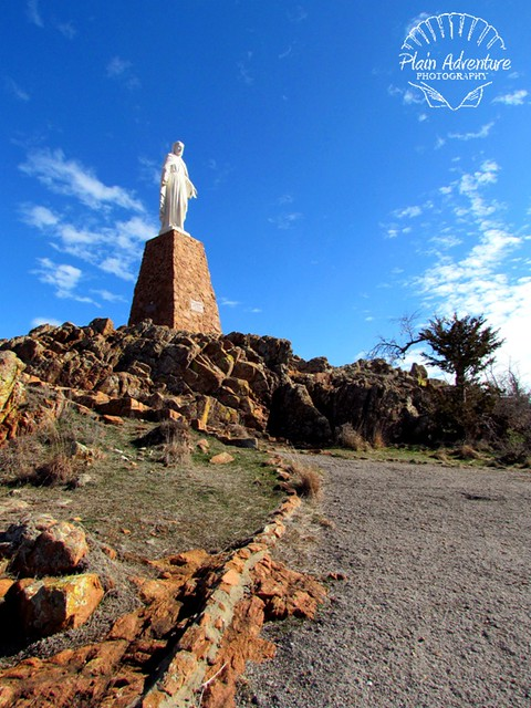 6804926625 074666054e z The Holy City of the Wichitas  Oklahoma