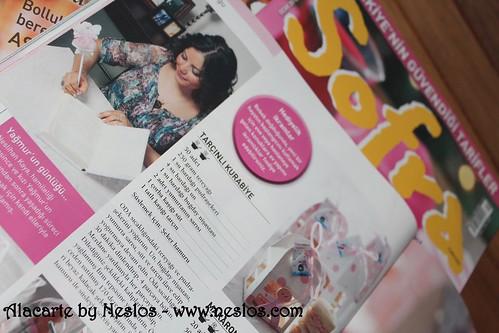 Sofra Dergisi