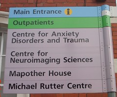Centre for Anxiety