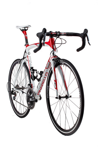 Competitive Cyclist Racing Team bike