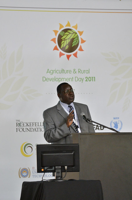 Agriculture And Rural Development Day 2011 Photo N