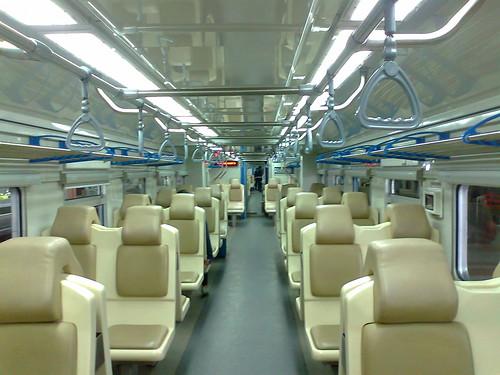 Interior Madiun Jaya AC