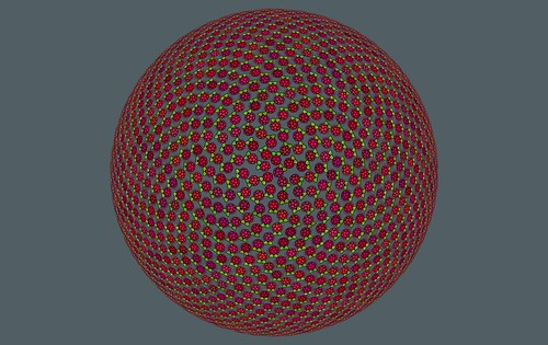 raspberry spin