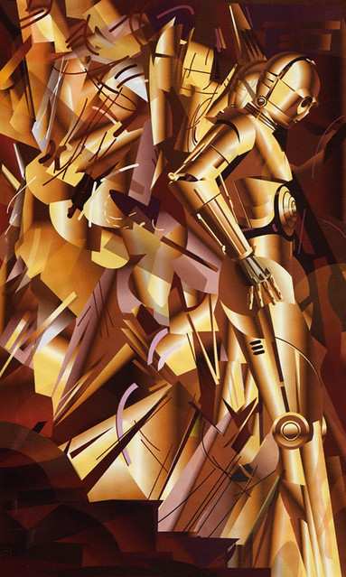 JohnMattos_C3PO_StarWars