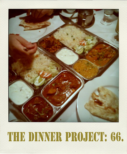 the dinner project: kw 5