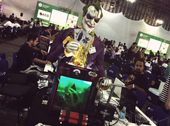 5º edição do Campus Party Brasil 2012