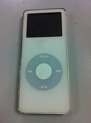 iPod Nano Gen 1