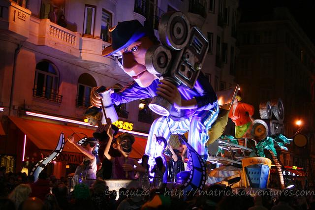 foto Carnevale di Nizza