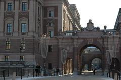 Swedish Parliament - Riksdag