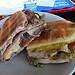 Lomito Completo | Argentine Steak Sandwich