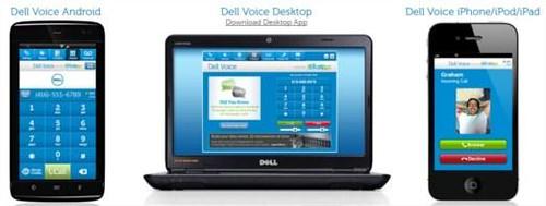 Dell Voice Canada