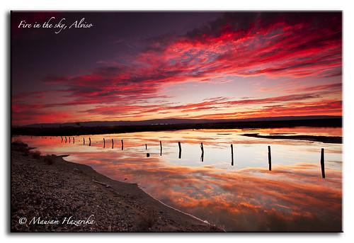 california longexposure sunset alviso pylons sigma1020 alvisomarinacountypark canon50d singhray3stopreversegnd lee06hardstepgnd