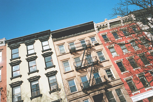 """East Village Apartments"", United States, New York, New York City, East Village"