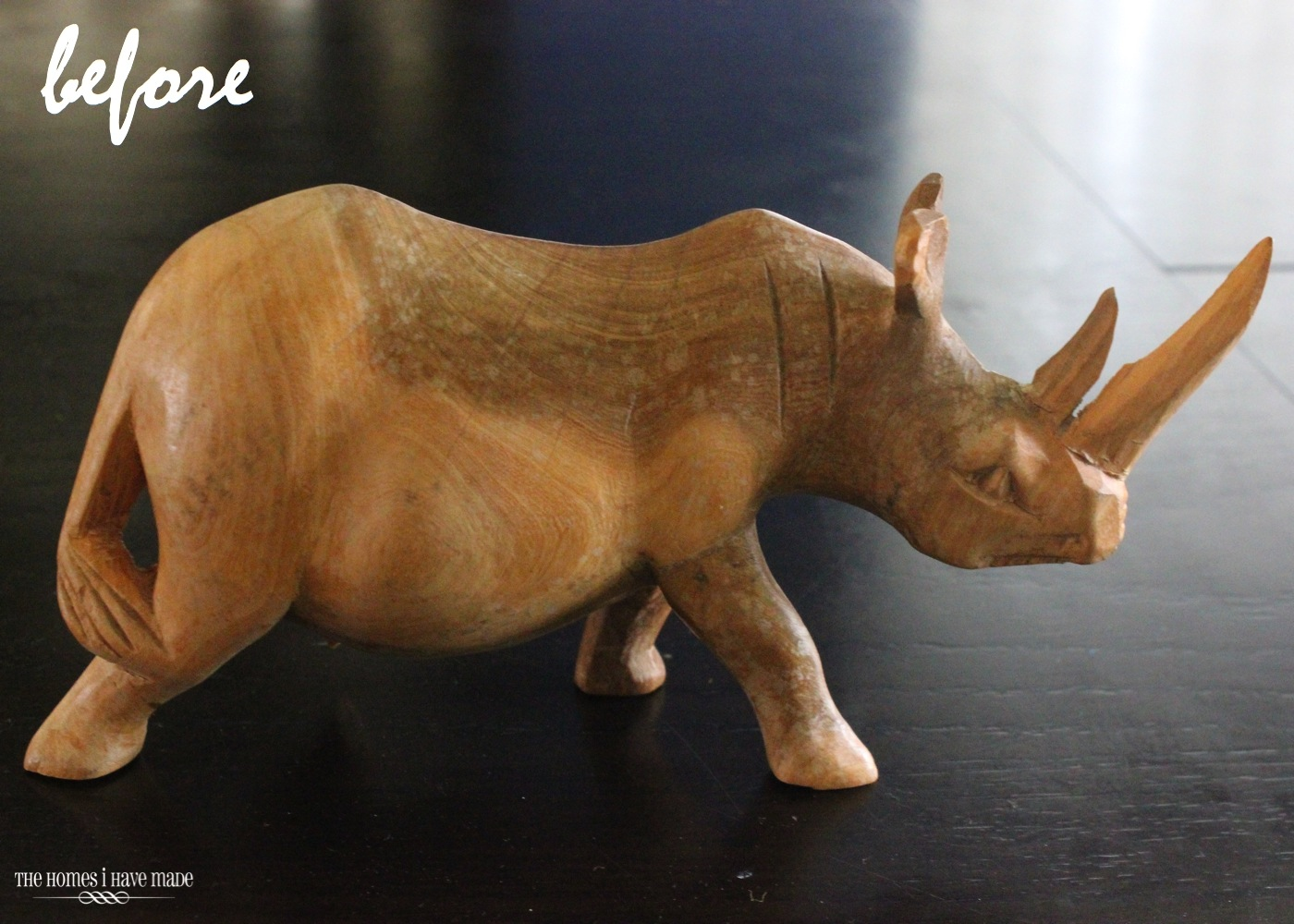 Wild Wooden Animals-007