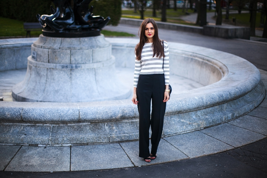 fashion_blog_ukraine_outfit_stripes_crop_top_wide_pants