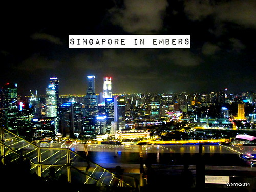 Singapore in Embers