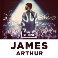 James Arthur – Get Down