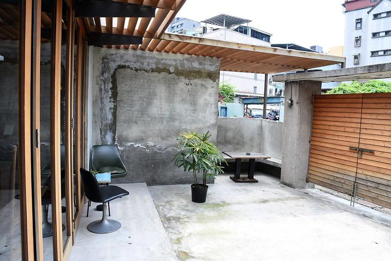 六張犁咖啡苔毛tiamocafe苔毛咖啡廳營業時間菜單 (2)