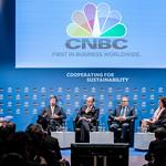 49th Annual Meeting: CNBC Debate