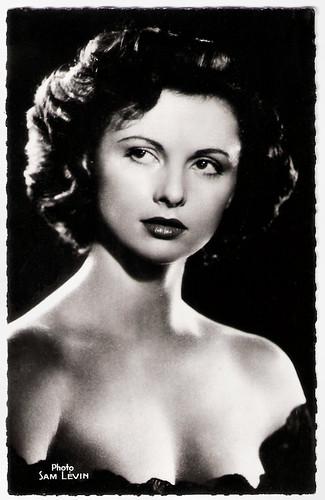 Madeleine Lebeau (1923-2016)